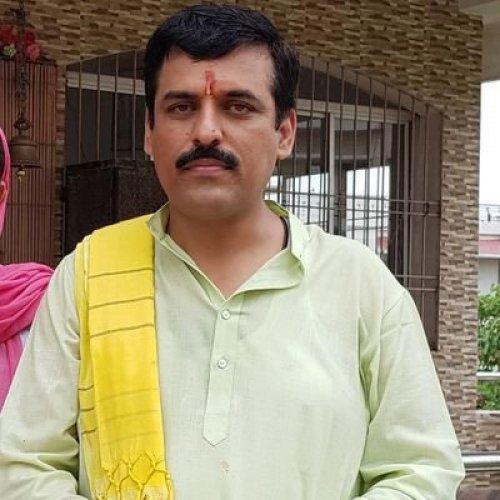 Prakash Bajaj