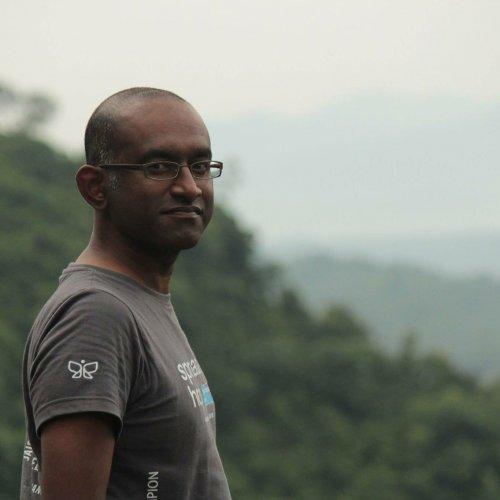 Lourd Vijay