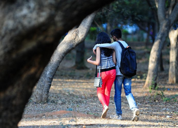 The Supreme Court verdict on Thursday declaring that adultery is not a crime was welcomed by several people who said it was a good riddance to an antiquated law, though some experts raised concerns over the judgement. DH FIle Photo/ representation only