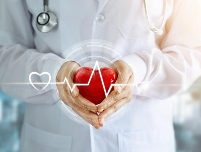During the event, the doctors will educate the public about heart ailments and symptoms. A free heart screening clinic will be set up in the hospital till October 01. )(Picture for representation only)