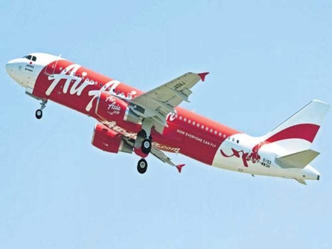 The flight had departed at 7.45 am, but the snag forced the aircraft to be back by around 8 am. (DH File Photo. For representation purpose)