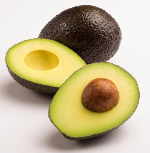 Avocados are rich in potassium and can help reduce period bloating