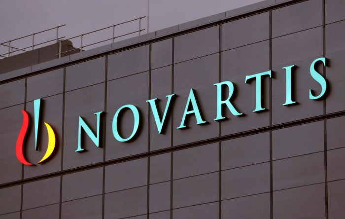 Pharma major Novartis on Thursday announced that it agreed to sell selected portions of its Sandoz US portfolio, specifically the Sandoz US dermatology business and generic US oral solids portfolio, to Aurobindo Pharma USA Inc, for $900 million of cash pl