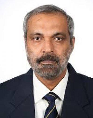 Sudhanshu Mani