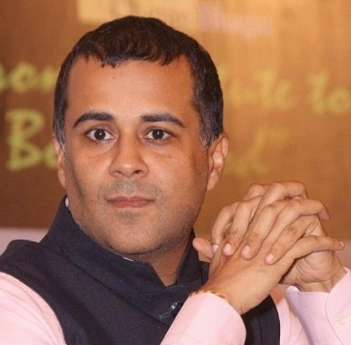 Dutta's allegations are not new but there are people who have questioned her, saying 'Why did she choose to speak after ten years', which, according to Bhagat, is not justified. (File photo)