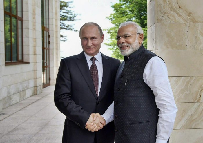 A meeting of the Union Cabinet chaired by Prime Minister on Wednesday approved the Memorandum of Understanding between National Small Industries Corporation Limited of India and JSC Russian Small and Medium Business Corporation (RSMB Corporation) of Russi