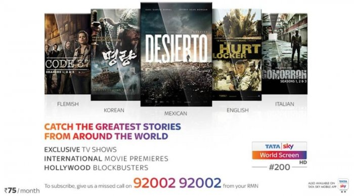 Millions of subscribers of Tata Sky were in for a rude shock on Tuesday when they were alerted to the fact that 22 channels of the Sony Pictures Networks India (SPN) were dropped due to pricing issues between the two media companies.