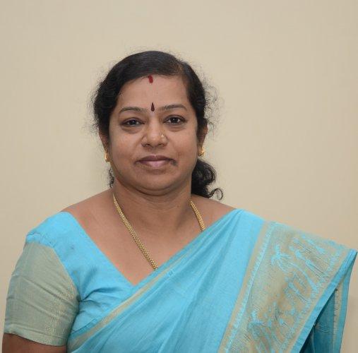 Ramila Umashankar