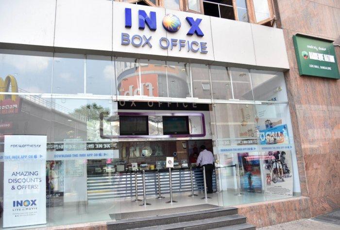 Inox Leisure Ltd, presently operates 529 screens in 66 cities.