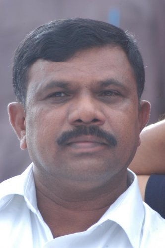 Marithibbegowda