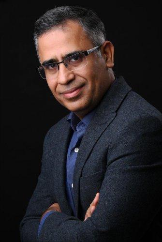 Puneet Kumar Malik