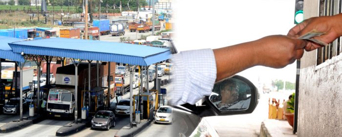 The state government has decided to convert 17 state highways (SHs) in the state into toll roads despite protests in many places.