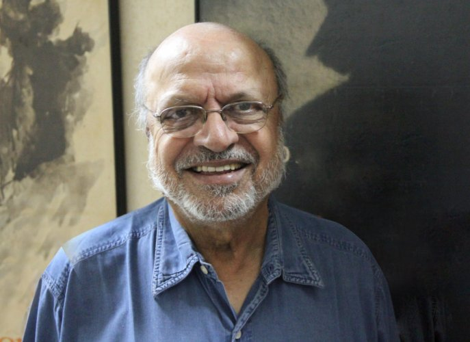 Shyam Benegal feels filmmaking is something one can never retire from.