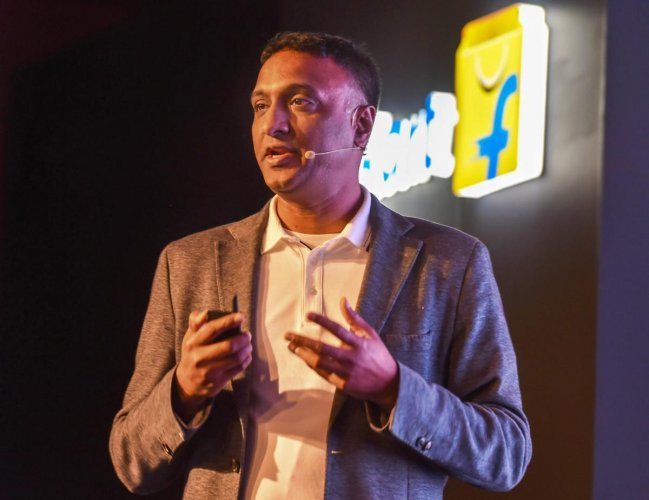 Flipkart CEO Kalyan Krishnamurthi said the company will achieve its Big Billion Day (BBD) sales target on the 4th day itself.