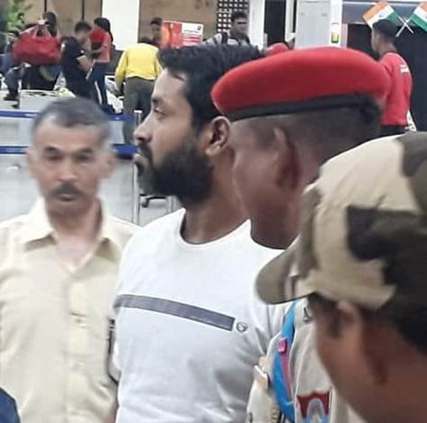 National Investigation Agency (NIA) on Wednesday took over a case registered by the police in Assam and Uttar Pradesh to investigate a possible network of Hizbul Mujahideen