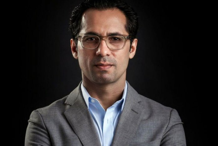 Mohammed Dewji, 40, who heads the MeTL Group which operates in about 10 countries with interests in agriculture to insurance, transport, logistics and the food industry, was snatched as he entered the gym of a hotel in the city. (Image: Twitter)