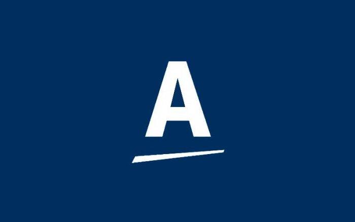 Amway Logo.