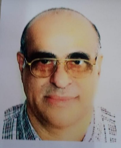 Ashok Kumar Shetty