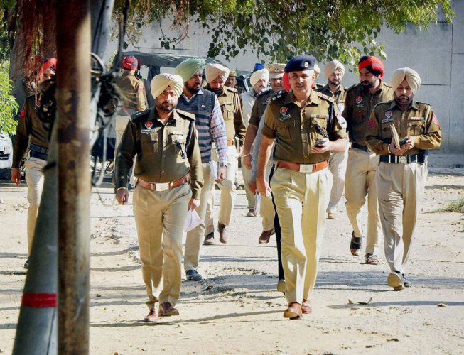 The Punjab government on Monday decided to segregate some of the most dreaded criminals, gangsters and terrorists in prison and lodge them in one jail in Bathinda which will be converted into a high security prison.