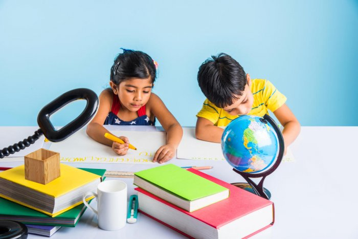 The education department proposes to do away with homework given to children.