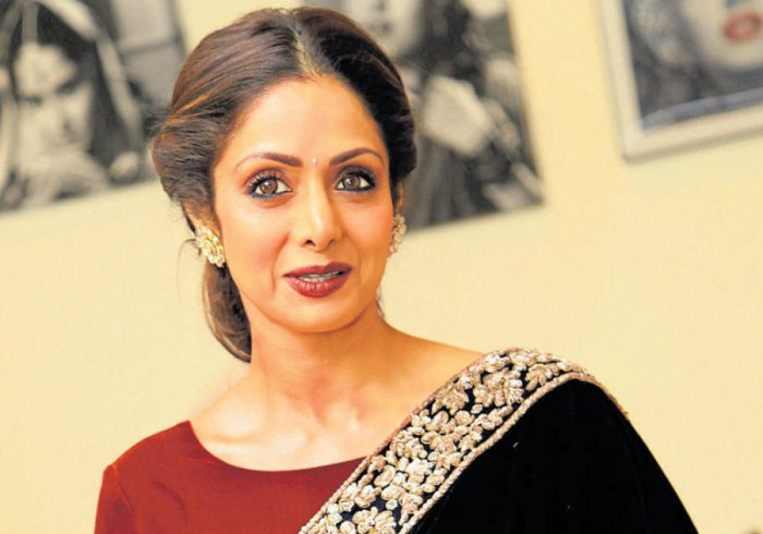 Sridevi had died on February 24 due to accidental drowning in her hotel bathtub in Dubai.