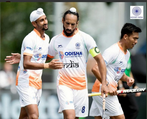 Under the scheme, the hockey team will receive a monthly allowance of Rs 50,000 per team member. (File Photo)