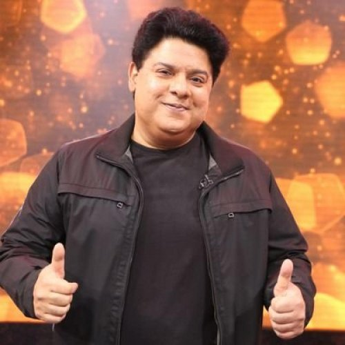 Director Sajid Khan was accused of sexual harassment by four women.