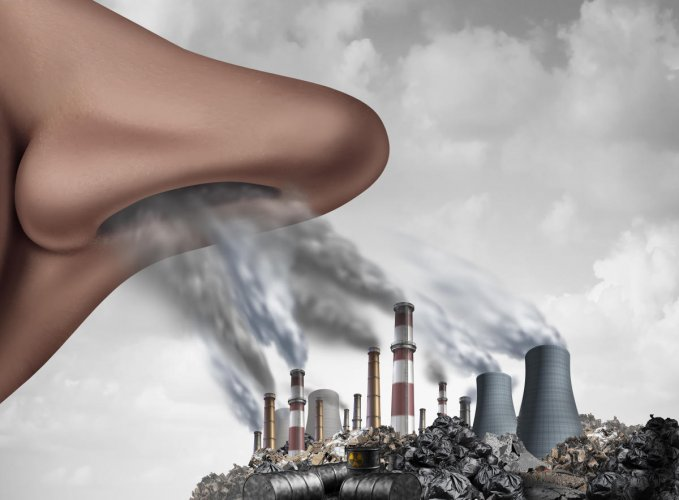 The Whitefield plant is facing complaints of pollution.