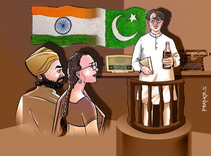 Manto saheb review: Manto minutiae | Deccan Herald