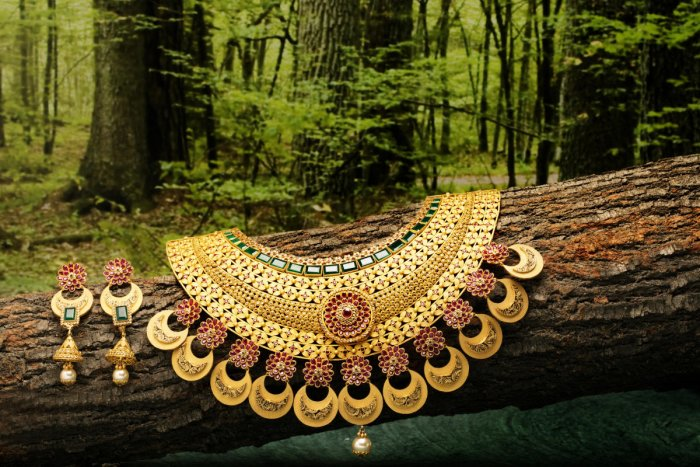 Though the company is a late entrant to the jewellery business, as there are many major players, Khan thinks otherwise, and is bullish about the business and wants to aggressively expand the number of showrooms.
