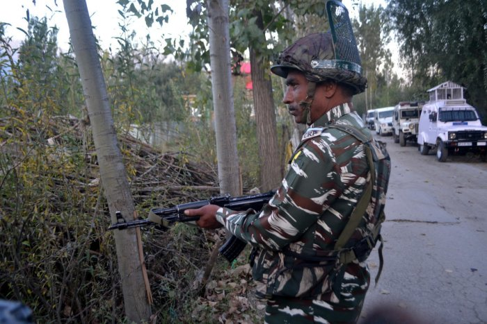 The army personnel from 18 Punjab Regiment based in Dholla in Tinsukia district, still an Ulfa stronghold, had picked up nine youths from different locations between February 17 to 19 soon after Rameswar Singh, general manager of a tea company, was killed by suspected Ulfa militants. (Image for representation only)