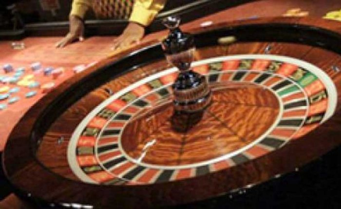 City Crime Branchpolice raided a hotel in Mahalakshmi Layout on Saturday, where 47 people were arrested for gambling. (Image for representation)