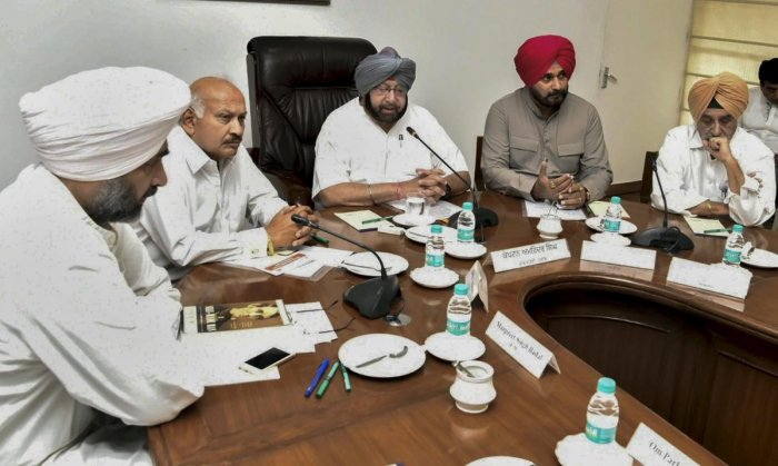 The Punjab government has proposed to evoke a lesser used provision in the law that permits detention of drug smugglers in jail for up to one year