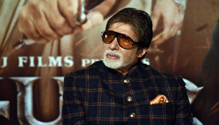Megastar Amitabh Bachchan. (AFP File Photo)