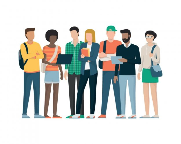 A study found that genetics accounted for 51% of the difference in whether young people chose to go to university and 57% of the difference in the quality of the chosen university