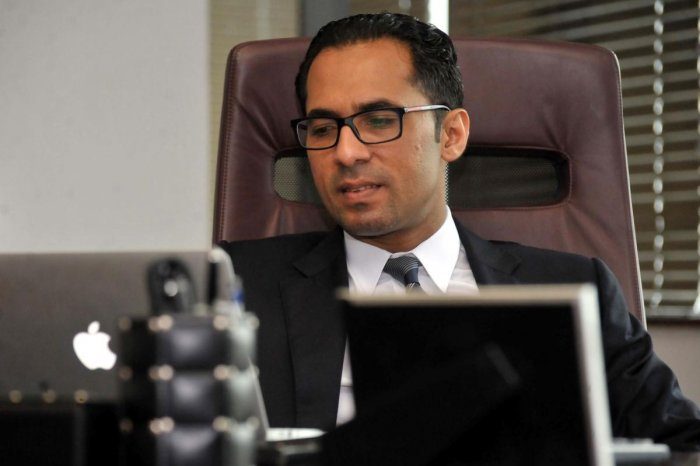 Mohammed Dewji, the 43-year-old CEO of the METL Group family conglomerate, was seized as he arrived for a morning workout in Tanzania's commercial capital Dar es Salaam last week. (AFP File Photo)