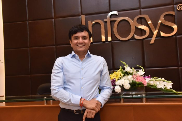 Adjudged as the best CFO in Asia in the technology sector for two consecutive years – 2017 and 2018, Ranga executed one of the largest and the most complex share buybacks in the Infosys' history – worth $2 billion.