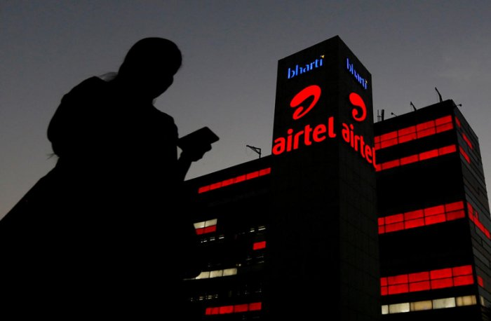 Airtel has set up Airtel X Labs in Bangalore with the aim of driving cutting-edge innovation in the world of telecom. Airtel aims to build use cases for India and the world from this facility. (Reuters File Photo)