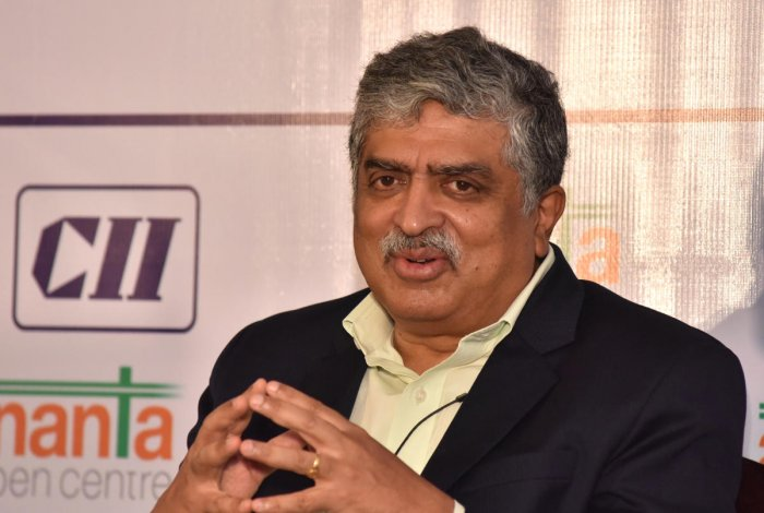 The Supreme Court has asked Nandan Nilekani, who co-founded Infosys, to help in finding a technological solution with artificial intelligence, to address the problems arising out of inspections of private medical colleges by the regulator, Medical Counci