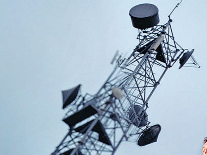 The Department of Telecom, Ministry of Electronics and IT and the Department of science and technology working on the harness of 5G technology. File photo