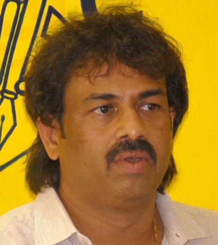 Madhu Bangarappa