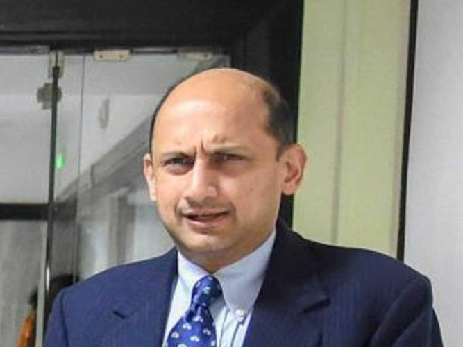 RBI Deputy Governor Viral Acharya said in a speech on Friday that more needed to be done to ensure effective independence for the central bank in its regulatory and supervisory powers. (PTI file photo)