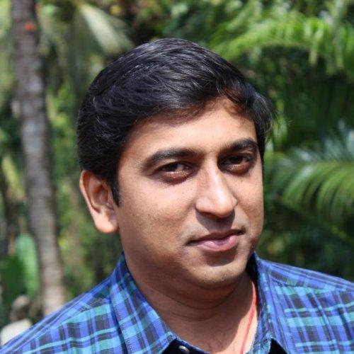 T C Ravindra