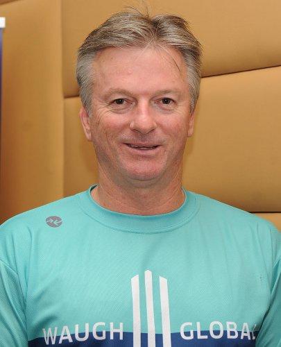 Steve Waugh. DH File Photo
