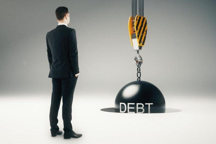 Growing debt