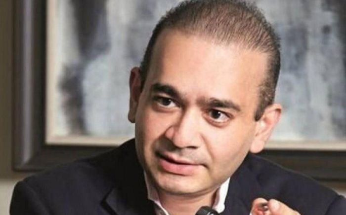 Nirav Modi and his uncle Mehul Choksi are being investigated by the ED and the CBI for allegedly cheating Punjab National Bank of more than Rs 13,400 crore. (File Photo)