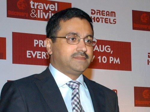 Rahul Johri. DH file photo.