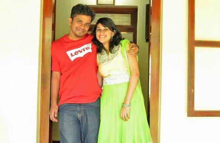 Vishnu and Meenakshi studied in Chengannur Engineering College, Kerala. (Credit: Facebook/Chengannur Engineering College)