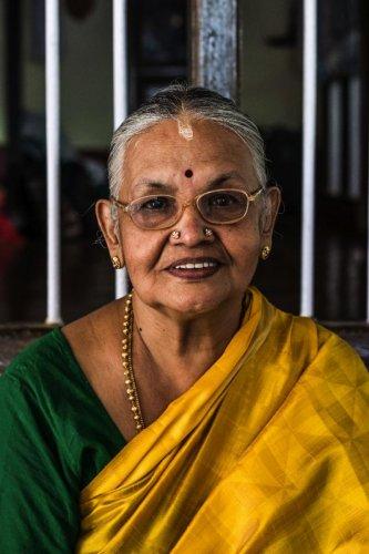 Krishnaveni Hebbar