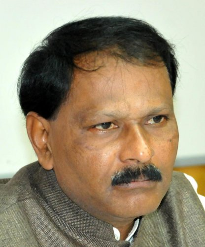 Jagadish Hiremani